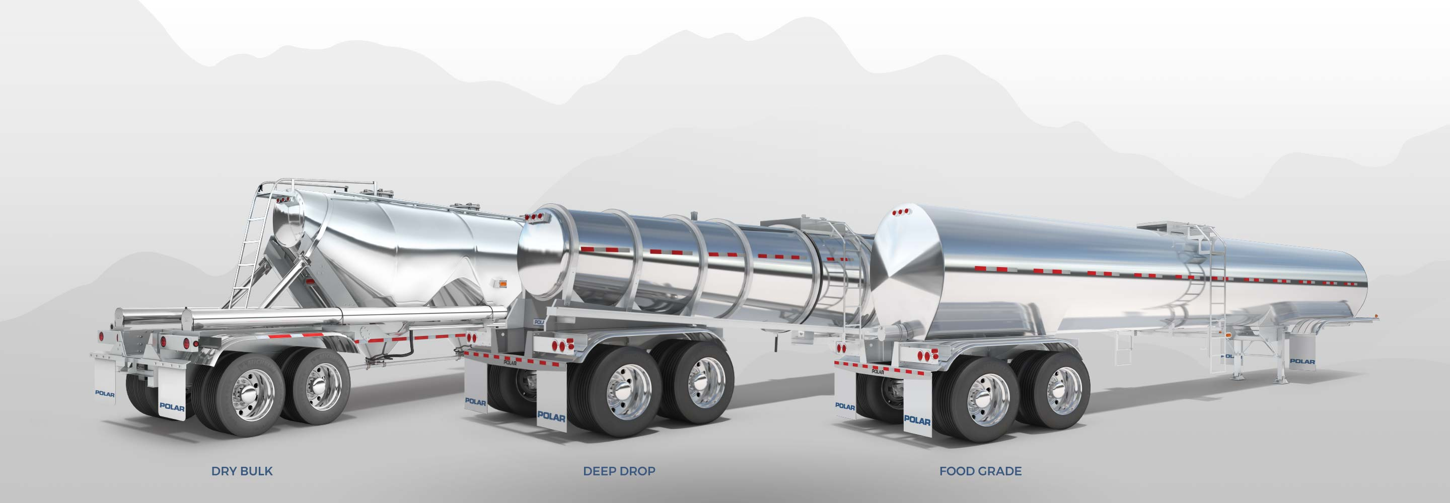 Polar Tank – North America's largest truck trailer