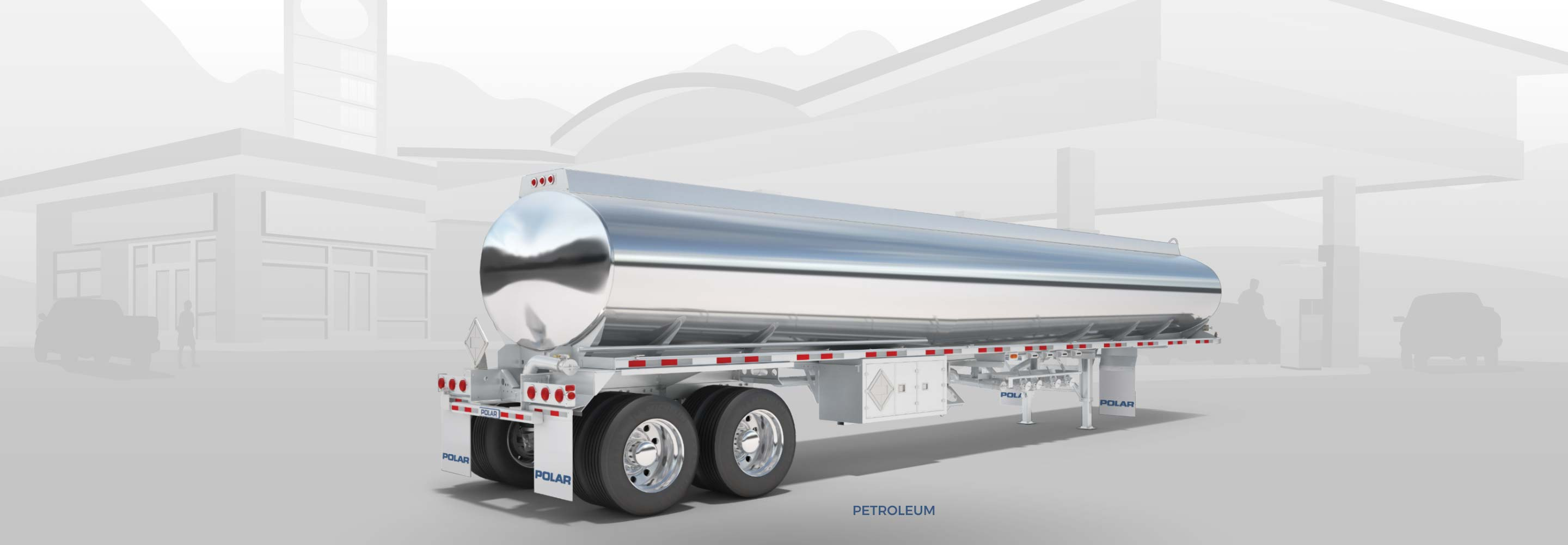 Polar Tank North Americas Largest Truck Trailer Manufacturer Kearney Wiring Diagram Fuel Your Business